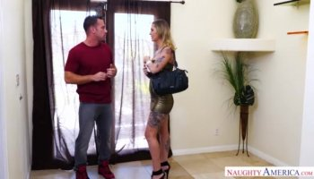 Nubile Films - Revealed