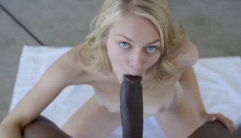 She Maybe Small But Her Appetite for Dick Is Huge